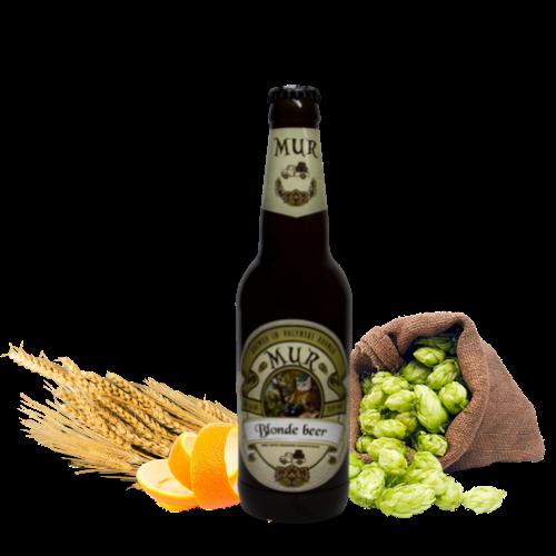 MUR Blonde Beer