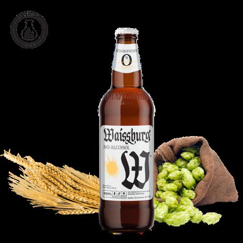 Waissburg No Alcohol