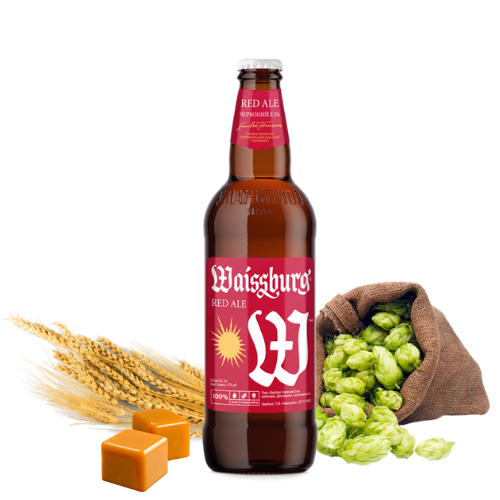 Waissburg Red Ale